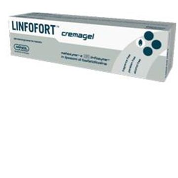 Immagine di LINFOFORT CREMAGEL 150ML