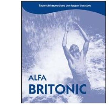 Immagine di ALFA BRITONIC 10FL 10ML