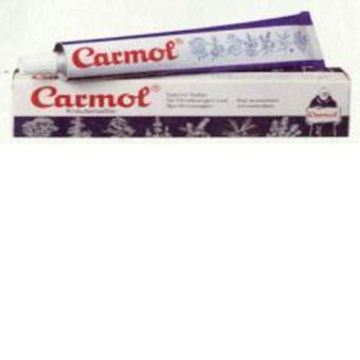 Immagine di CARMOL POM BI MASS 60ML