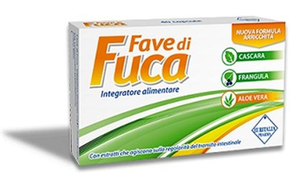 Immagine di FAVE DI FUCA 40CPS