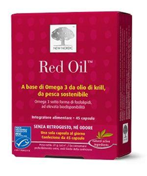 Immagine di RED OIL 45CPS