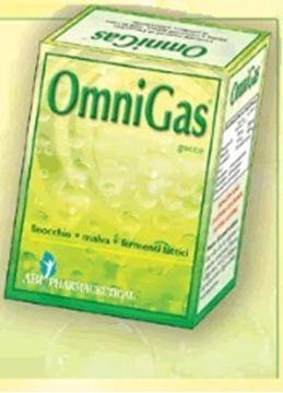 Immagine di OMNIGAS PLUS GOCCE 20ML