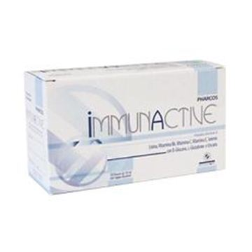 Immagine di IMMUNACTIVE PHARCOS 10F 10ML