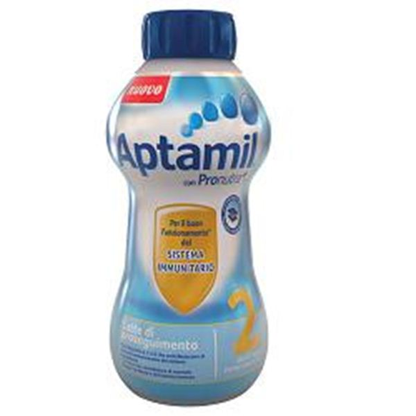 Immagine di APTAMIL 2 LIQUIDO 500ML