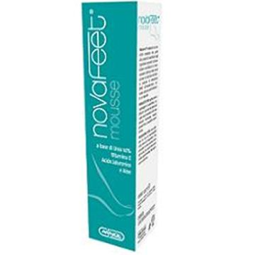 Immagine di NOVAFEET MOUSSE 100ML