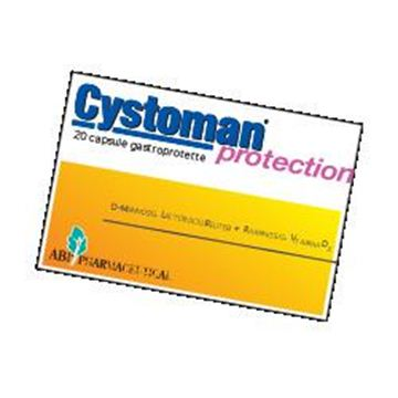 Immagine di CYSTOMAN PROTECTION 20CPS