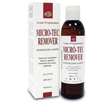 Immagine di MICRO TECREMOVERSHAMPOO200ML