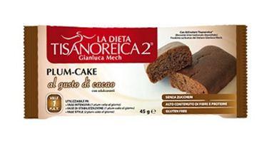 Immagine di PLUM-CAKE CACAO TISANOREICA2