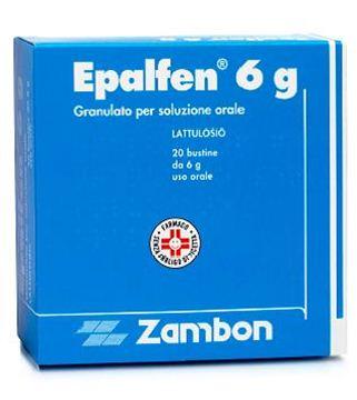 Immagine di EPALFEN OS 20BUST 6G