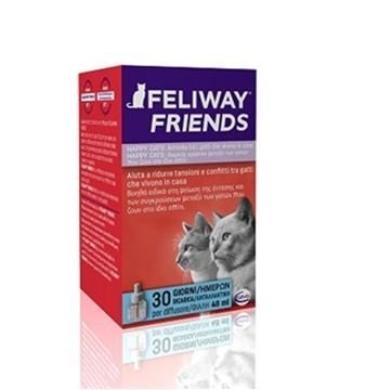 Immagine di FELIWAY FRIENDS RICARICA48ML