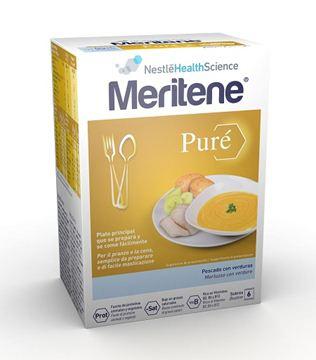 Immagine di MERITENE PURE'MERL/VERD6X75G