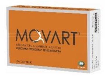 Immagine di MOVART 30CPR