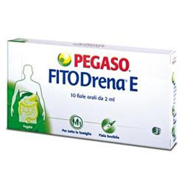 Immagine di FITODRENA E 10F 2ML