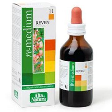 Immagine di REMEDIUM 11 REVEN 100ML