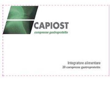 Immagine di CAPIOST 20CPR GASTROPROTETTE