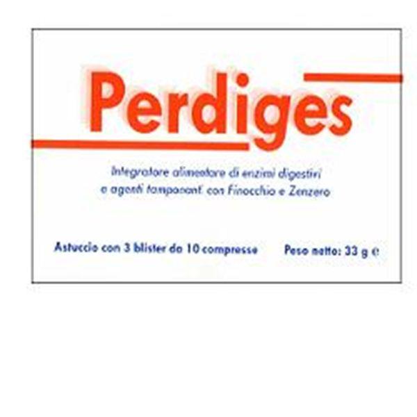 Immagine di PERDIGES 30CPR
