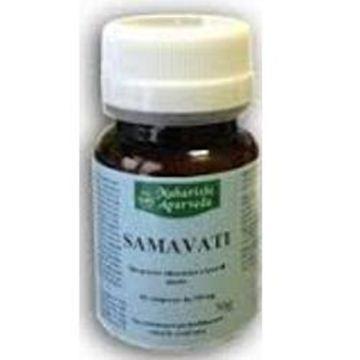 Immagine di SAMAVATI 60CPR