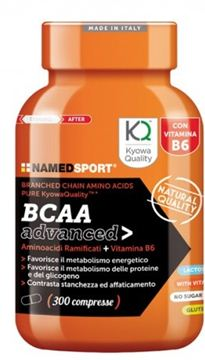 Immagine di BCAA ADVANCED 300CPR