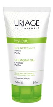 Immagine di HYSEAC GEL DETERGENTE 150ML