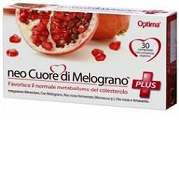 Immagine di NEOCUORE MELOGRANO PLUS30CPR