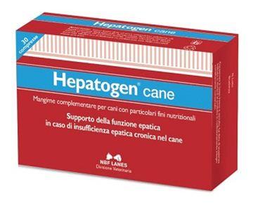 Immagine di HEPATOGEN CANE 30CPR