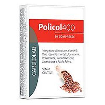 Immagine di LDF POLICOL 400 30CPR