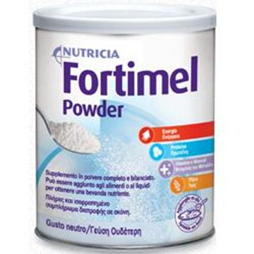 Immagine di FORTIMEL POWDER NEUTRO 335G