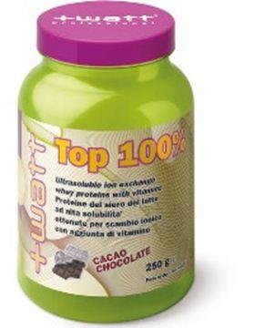 Immagine di TOP 100% CREMA-VANIGLIA 250G