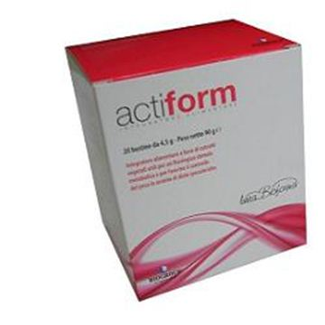 Immagine di ACTIFORM 20BUST 4,5G