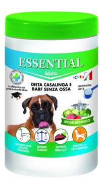 Immagine di ESSENTIAL CANE ADULT 650G