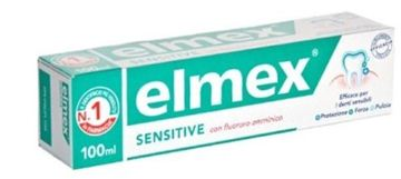Immagine di ELMEX DENTIF SENSITIVE 100ML