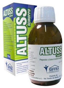 Immagine di ALTUSS SCIR 150ML