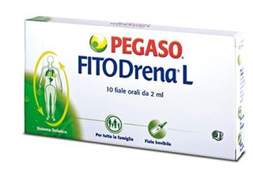 Immagine di FITODRENA L 10F OS 2ML