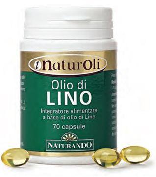 Immagine di OLIO DI LINO 70CPS