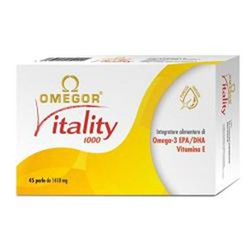 Immagine di OMEGOR VITALITY100030CPS1,4G