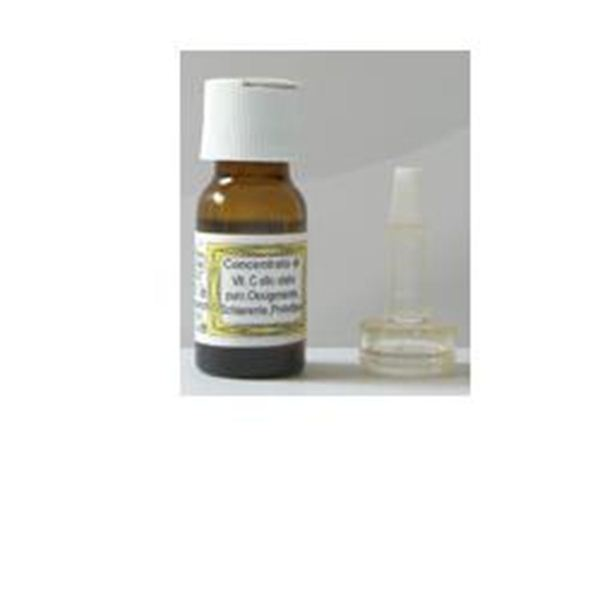 Immagine di SIDEA C INTEGRALE VIT C 10ML