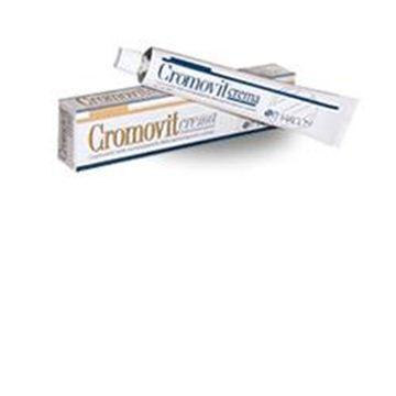 Immagine di CROMOVIT CREMA PHARCOS 40ML