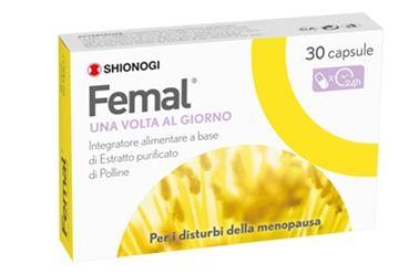 Immagine di FEMAL 30CPS