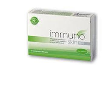Immagine di IMMUNO SKIN PLUS 20CPR