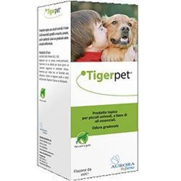 Immagine di TIGERPET SPRAY 250ML
