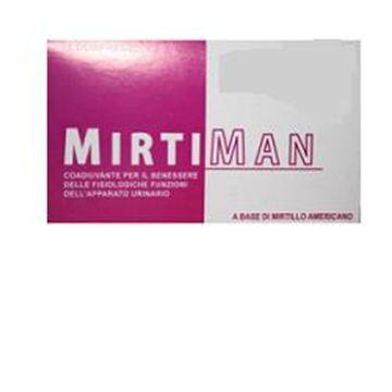Immagine di MIRTIMAN 30CPR