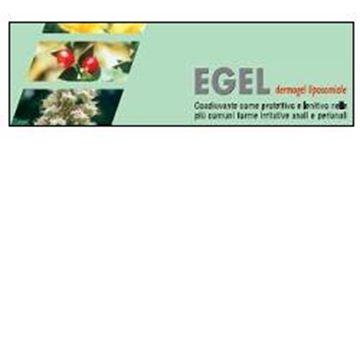 Immagine di EGEL CREMA LIPSOMIALE 40ML