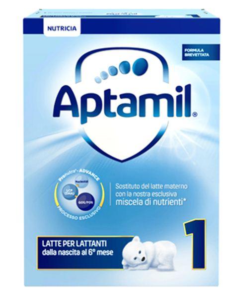 Immagine di APTAMIL 1 600G