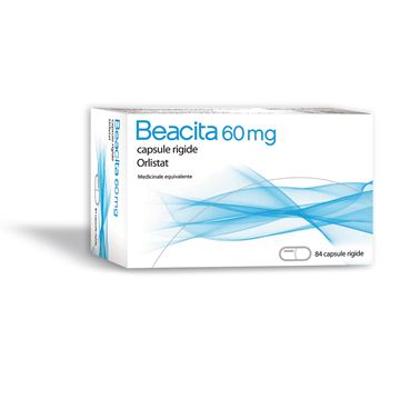 Immagine di BEACITA 84CPS 60MG