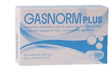 Immagine di GASNORM PLUS 36CPS