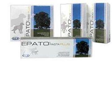 Immagine di EPATO 750 PLUS 30CPR GATTI