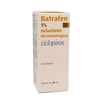 Immagine di BATRAFEN SOLUZ CUT 20ML 1%