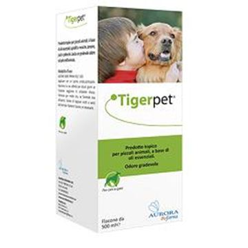 Immagine di TIGERPET 500ML