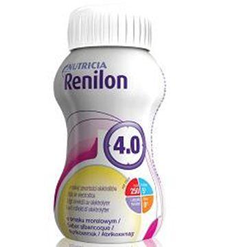 Immagine di RENILON 4,0 ALBICOCCA4X125ML