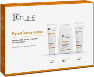 Immagine di PIGMENT SOLUTION PROGRAM KIT